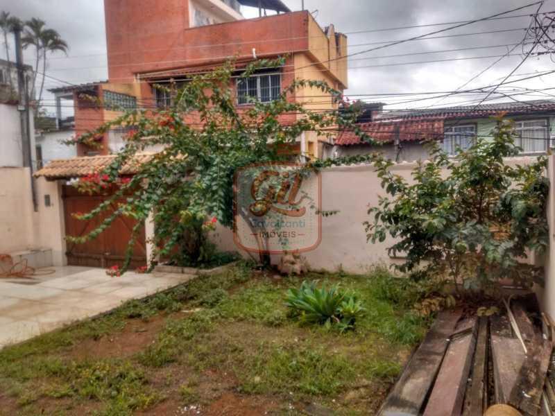 ba26d319-7925-4cab-ac7d-30a1c1 - Casa de Vila 3 quartos à venda Taquara, Rio de Janeiro - R$ 350.000 - CS2677 - 7