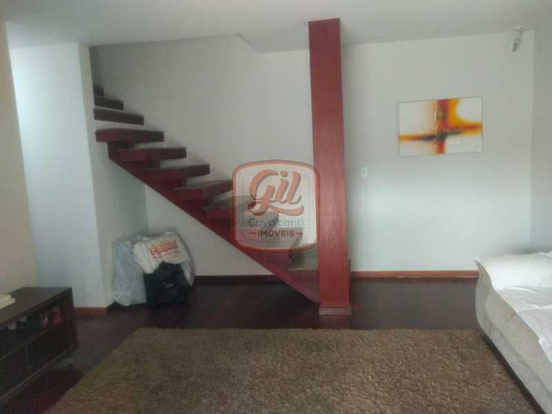 bfd84c46-a3a4-43ff-bee9-fa600a - Casa de Vila 3 quartos à venda Taquara, Rio de Janeiro - R$ 350.000 - CS2677 - 15