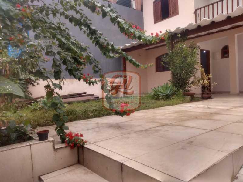 c6b0b134-61df-491a-af04-48a1c9 - Casa de Vila 3 quartos à venda Taquara, Rio de Janeiro - R$ 350.000 - CS2677 - 5