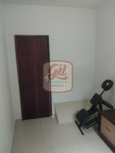 e6fd83ee-58f7-4b81-abdc-440501 - Casa de Vila 3 quartos à venda Taquara, Rio de Janeiro - R$ 350.000 - CS2677 - 29