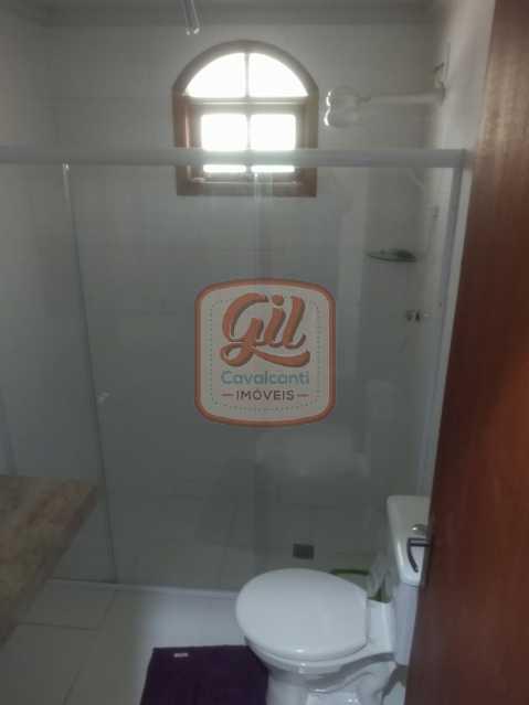 e4306912-c1ac-41f0-8176-98282d - Casa de Vila 3 quartos à venda Taquara, Rio de Janeiro - R$ 350.000 - CS2677 - 16