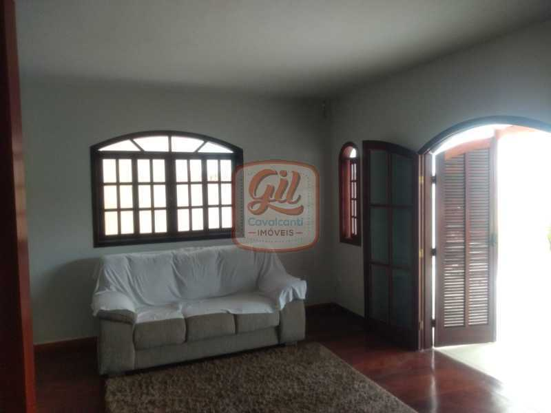 f69a4265-cbea-4089-99bd-d458ca - Casa de Vila 3 quartos à venda Taquara, Rio de Janeiro - R$ 350.000 - CS2677 - 12