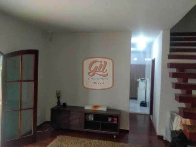 fb7fe336-ed9c-4612-ac99-dbf644 - Casa de Vila 3 quartos à venda Taquara, Rio de Janeiro - R$ 350.000 - CS2677 - 14