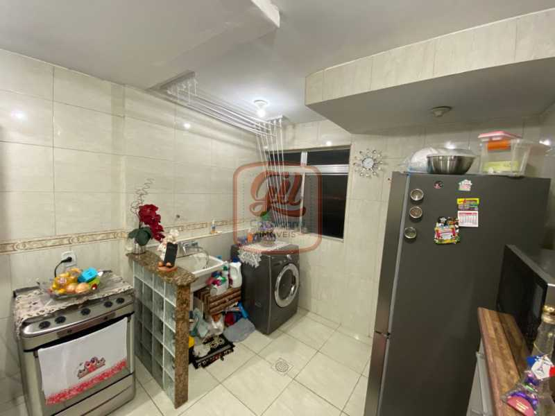 1a404c13-cf9d-42f9-b29f-5cd208 - Apartamento 2 quartos à venda Campinho, Rio de Janeiro - R$ 212.000 - AP2257 - 18