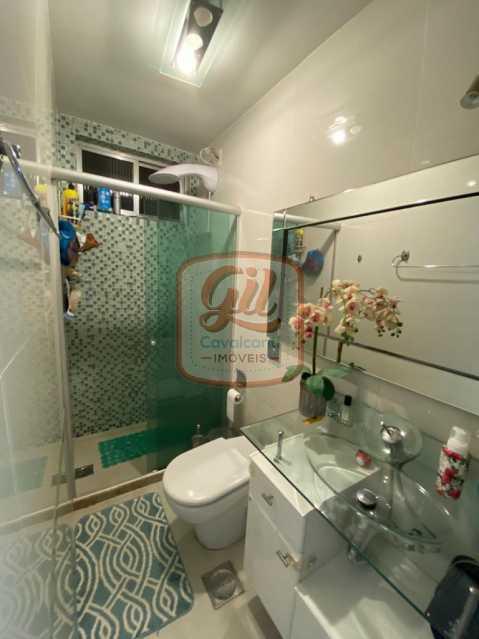 6cd2b0b7-1c23-44aa-b84b-e939d6 - Apartamento 2 quartos à venda Campinho, Rio de Janeiro - R$ 212.000 - AP2257 - 23