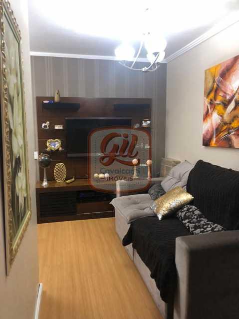 6ea5e5db-dc36-4ad3-a3ec-7add4e - Apartamento 2 quartos à venda Campinho, Rio de Janeiro - R$ 212.000 - AP2257 - 6