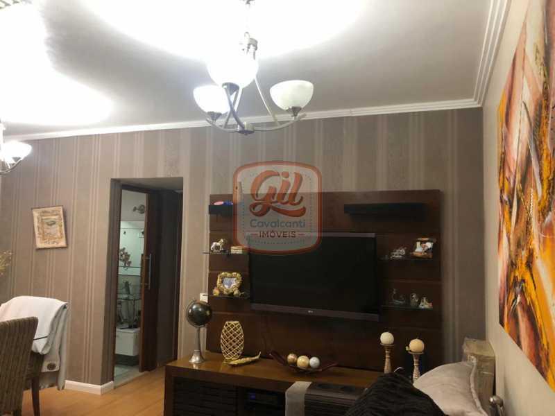 8e41ddc3-b490-4ece-93f8-40f793 - Apartamento 2 quartos à venda Campinho, Rio de Janeiro - R$ 212.000 - AP2257 - 9