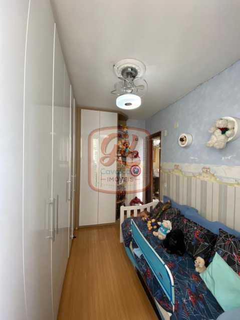 9d8fe126-d68e-4f06-a896-d08b4f - Apartamento 2 quartos à venda Campinho, Rio de Janeiro - R$ 212.000 - AP2257 - 24