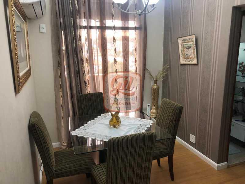 13f04546-dbc6-448b-9875-ad0301 - Apartamento 2 quartos à venda Campinho, Rio de Janeiro - R$ 212.000 - AP2257 - 10