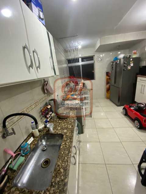 023ad873-2361-455d-99d3-721355 - Apartamento 2 quartos à venda Campinho, Rio de Janeiro - R$ 212.000 - AP2257 - 14