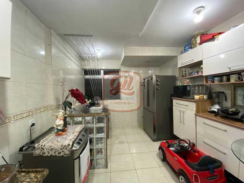 51b50964-53a8-40fa-8644-fe72fc - Apartamento 2 quartos à venda Campinho, Rio de Janeiro - R$ 212.000 - AP2257 - 16