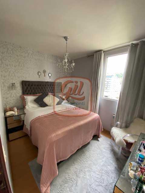 240f19f2-9a65-427d-85ad-ccb9b1 - Apartamento 2 quartos à venda Campinho, Rio de Janeiro - R$ 212.000 - AP2257 - 27