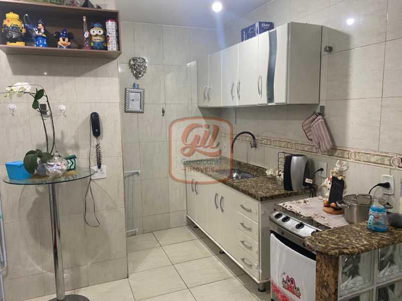 463dbc3d-112b-43dd-9d72-68f8e3 - Apartamento 2 quartos à venda Campinho, Rio de Janeiro - R$ 212.000 - AP2257 - 17