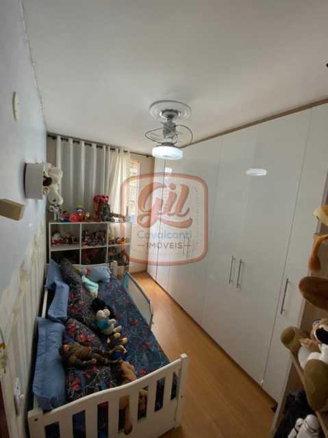 3782dffa-450e-471a-bf9b-a6f770 - Apartamento 2 quartos à venda Campinho, Rio de Janeiro - R$ 212.000 - AP2257 - 25