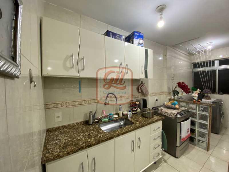 4918ecbf-203a-4d9f-abcf-3e7078 - Apartamento 2 quartos à venda Campinho, Rio de Janeiro - R$ 212.000 - AP2257 - 15