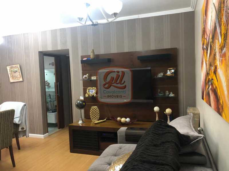 065435af-e390-4180-bb36-1d39c4 - Apartamento 2 quartos à venda Campinho, Rio de Janeiro - R$ 212.000 - AP2257 - 7