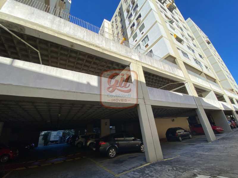 a5f64d31-7b50-4b81-b842-66edd0 - Apartamento 2 quartos à venda Campinho, Rio de Janeiro - R$ 212.000 - AP2257 - 29