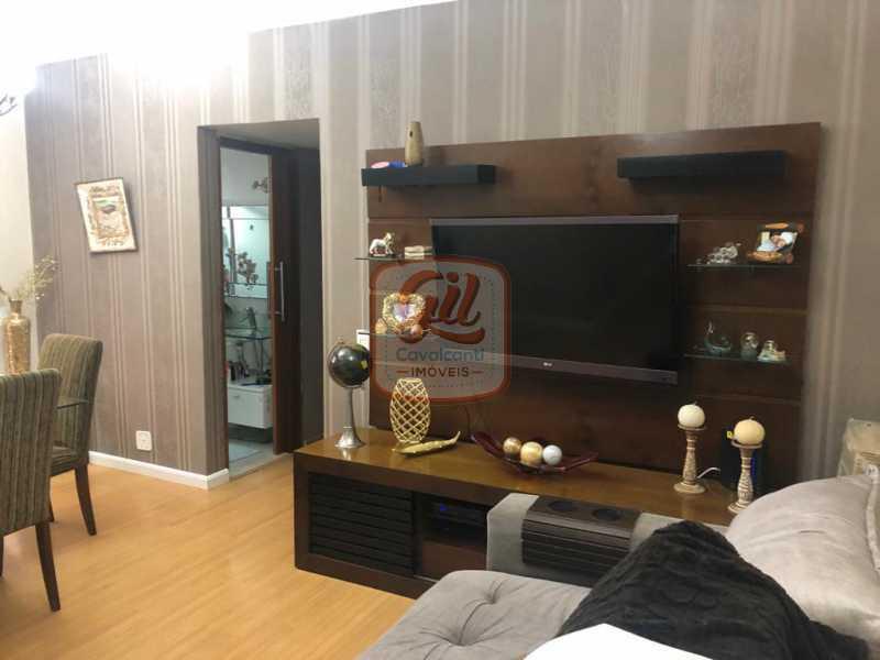 a4473038-4312-42ca-b3fd-eb781d - Apartamento 2 quartos à venda Campinho, Rio de Janeiro - R$ 212.000 - AP2257 - 8