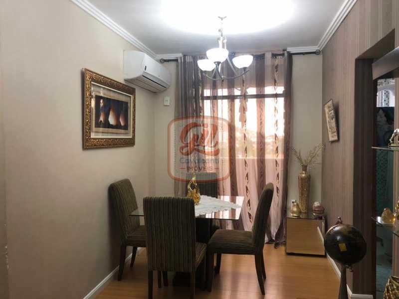 ab140eaa-d9f7-4f9e-ba12-37d0e3 - Apartamento 2 quartos à venda Campinho, Rio de Janeiro - R$ 212.000 - AP2257 - 13
