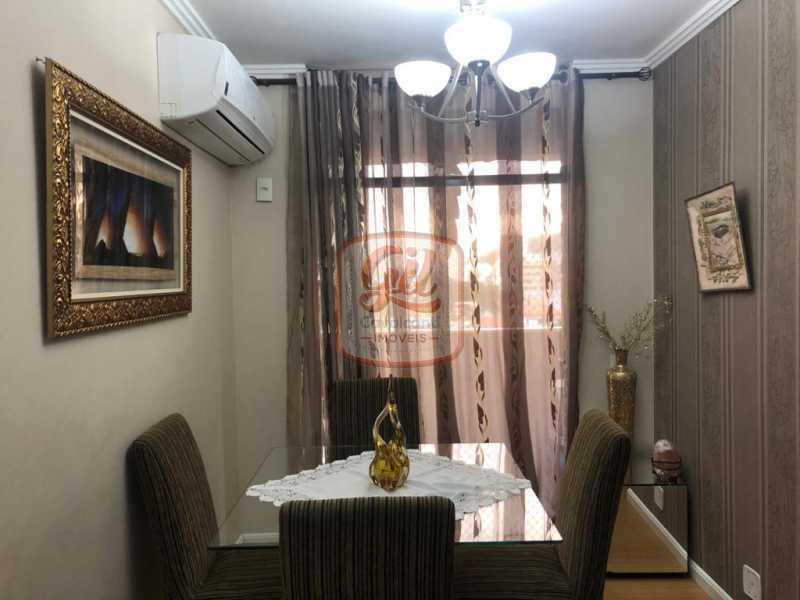 c07bf51c-6fd1-473b-afa0-ee3b54 - Apartamento 2 quartos à venda Campinho, Rio de Janeiro - R$ 212.000 - AP2257 - 12