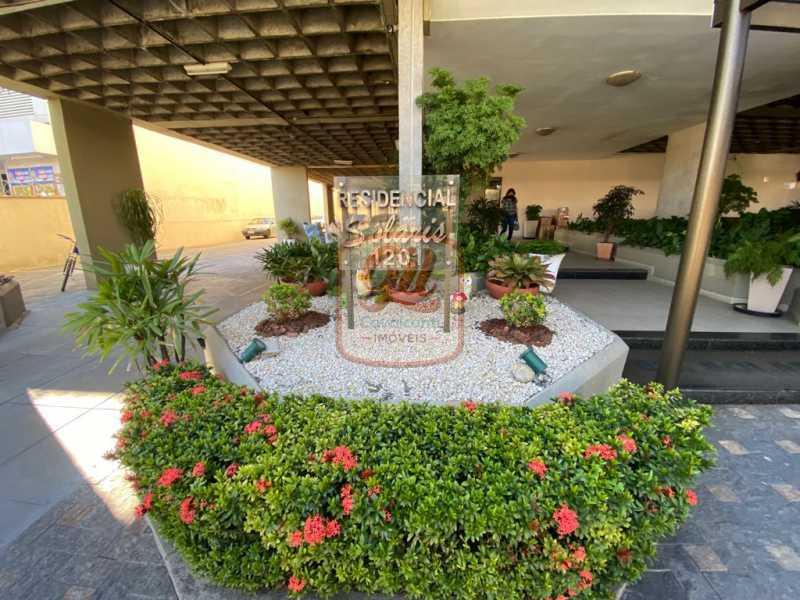 c57a5edb-aeb5-4805-893e-6b17d4 - Apartamento 2 quartos à venda Campinho, Rio de Janeiro - R$ 212.000 - AP2257 - 4
