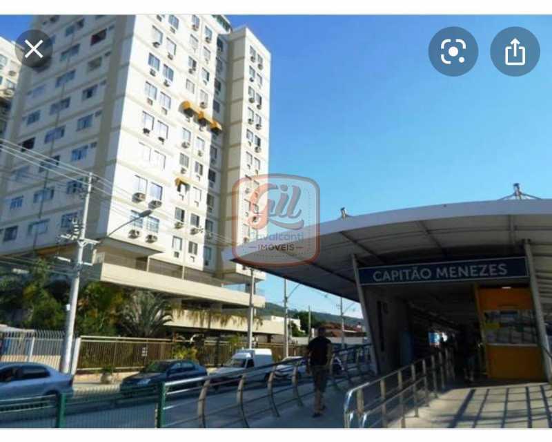 cc195115-a1f3-4e3e-85cd-179016 - Apartamento 2 quartos à venda Campinho, Rio de Janeiro - R$ 212.000 - AP2257 - 31