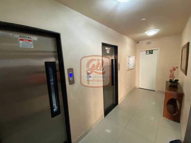 d5c35f97-598f-44b1-9d9e-09f4ed - Apartamento 2 quartos à venda Campinho, Rio de Janeiro - R$ 212.000 - AP2257 - 5