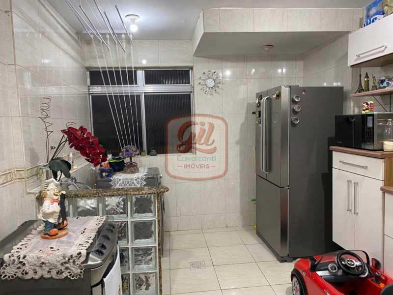 e0c2c9d7-c273-4b90-85c8-9e7363 - Apartamento 2 quartos à venda Campinho, Rio de Janeiro - R$ 212.000 - AP2257 - 19