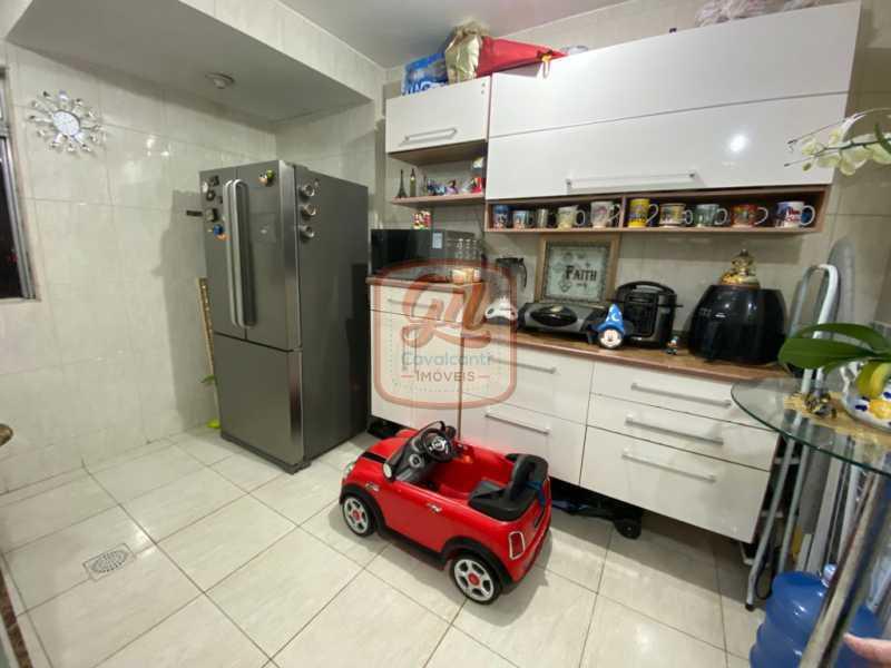 e2762a7e-b331-4039-a7aa-e0f369 - Apartamento 2 quartos à venda Campinho, Rio de Janeiro - R$ 212.000 - AP2257 - 21