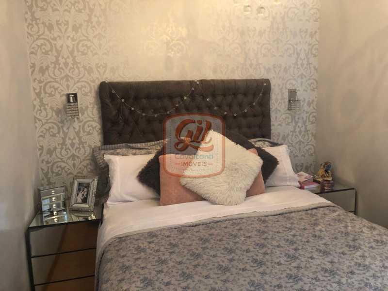 eeb22610-5420-421b-b751-d54cd3 - Apartamento 2 quartos à venda Campinho, Rio de Janeiro - R$ 212.000 - AP2257 - 28