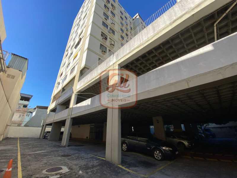 f0c89106-ca74-4f3d-a722-16e0b6 - Apartamento 2 quartos à venda Campinho, Rio de Janeiro - R$ 212.000 - AP2257 - 30