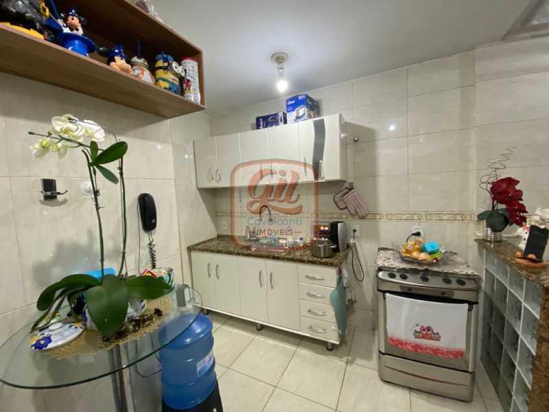 fb140baf-e538-4aac-ba13-e041b2 - Apartamento 2 quartos à venda Campinho, Rio de Janeiro - R$ 212.000 - AP2257 - 20
