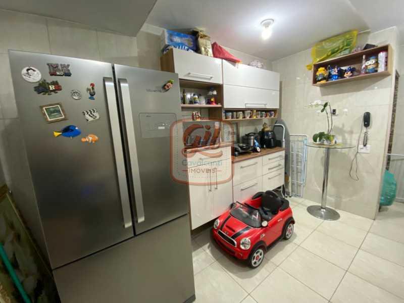 feab5c07-d44f-4646-a5b7-7b80de - Apartamento 2 quartos à venda Campinho, Rio de Janeiro - R$ 212.000 - AP2257 - 22