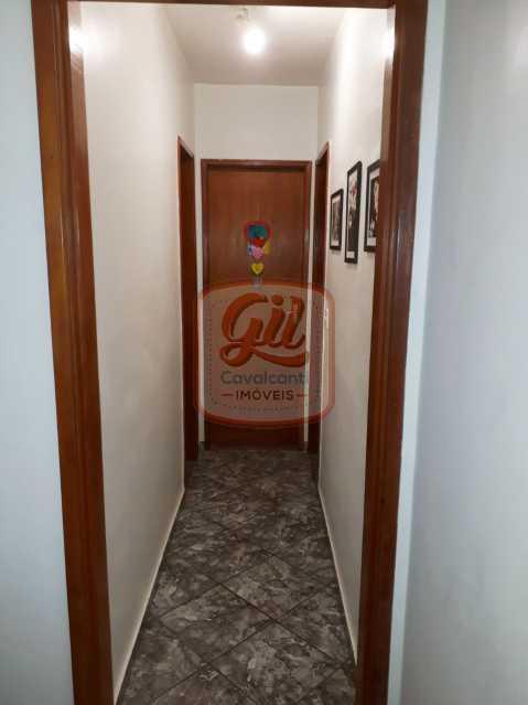 1bd39ebf-36da-4e2d-ae29-d986b6 - Apartamento 2 quartos à venda Tanque, Rio de Janeiro - R$ 180.000 - AP2256 - 5