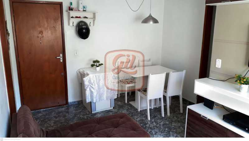02b74e7d-20fc-4225-b9d2-3a78a9 - Apartamento 2 quartos à venda Tanque, Rio de Janeiro - R$ 180.000 - AP2256 - 4
