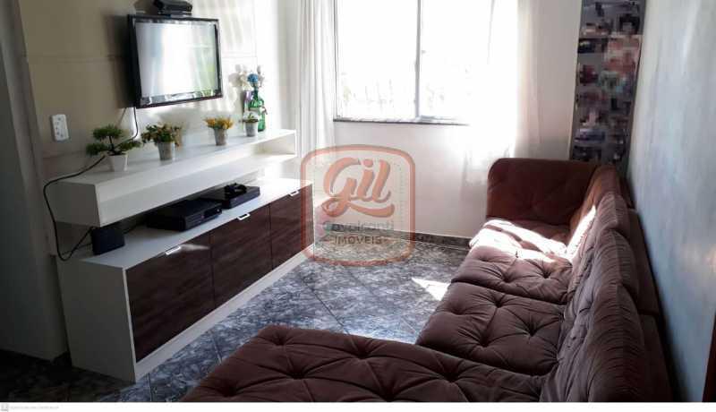 7e52f2b9-0199-48d9-9c20-dceb63 - Apartamento 2 quartos à venda Tanque, Rio de Janeiro - R$ 180.000 - AP2256 - 1