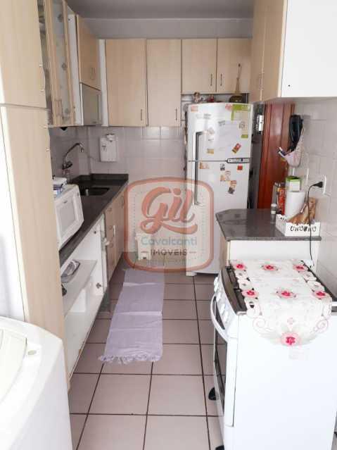 8a171a47-c970-439e-bfcc-34ccb0 - Apartamento 2 quartos à venda Tanque, Rio de Janeiro - R$ 180.000 - AP2256 - 6