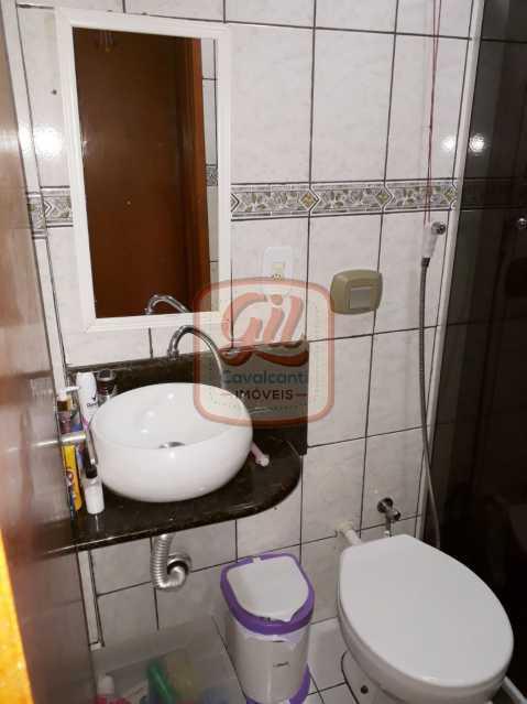 59a7e8c8-29ef-4a25-abff-b45cf3 - Apartamento 2 quartos à venda Tanque, Rio de Janeiro - R$ 180.000 - AP2256 - 11