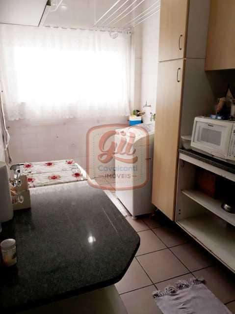 137d6428-6704-4550-a074-5f66f3 - Apartamento 2 quartos à venda Tanque, Rio de Janeiro - R$ 180.000 - AP2256 - 8