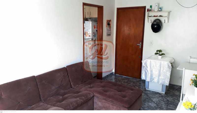 366a708e-ec52-4500-b688-ed23a1 - Apartamento 2 quartos à venda Tanque, Rio de Janeiro - R$ 180.000 - AP2256 - 3