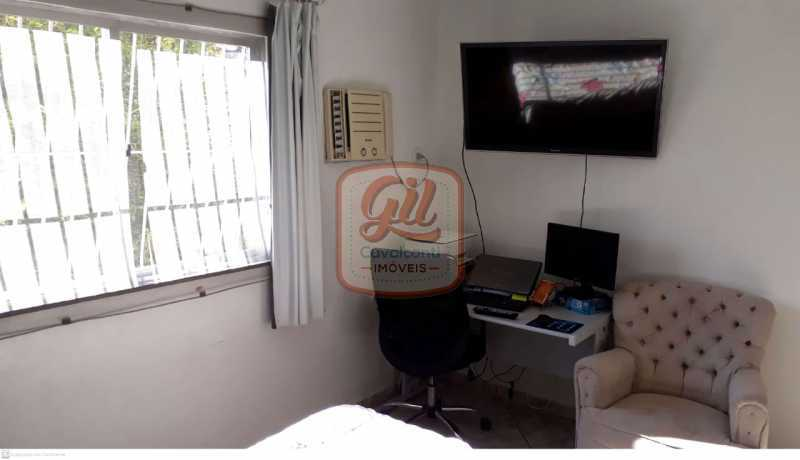 539e5c2f-464f-4cc1-b53a-8c6566 - Apartamento 2 quartos à venda Tanque, Rio de Janeiro - R$ 180.000 - AP2256 - 9