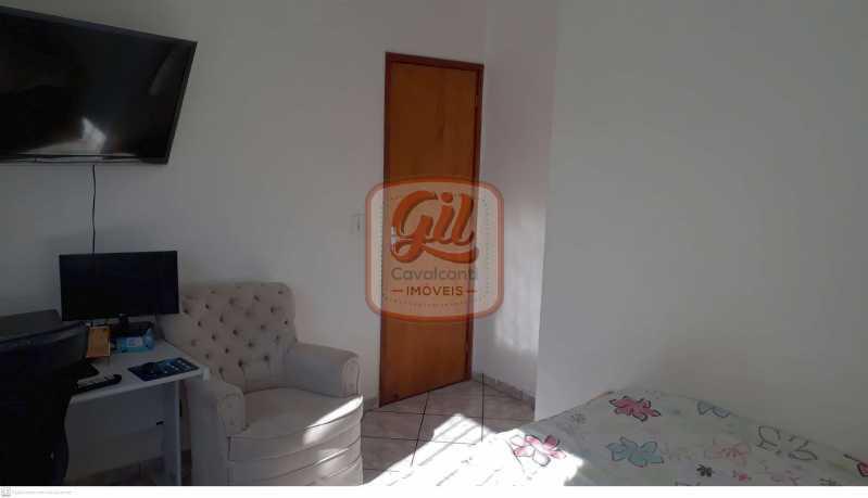 ce406e65-2bc6-44e1-86d8-206c58 - Apartamento 2 quartos à venda Tanque, Rio de Janeiro - R$ 180.000 - AP2256 - 10