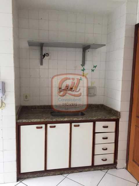 5ce50dfa-51a8-44cd-984c-8804de - Apartamento 2 quartos à venda Tanque, Rio de Janeiro - R$ 200.000 - AP2258 - 11