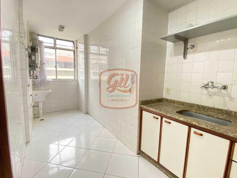 15b7f557-d6ab-4af0-96a9-6d7275 - Apartamento 2 quartos à venda Tanque, Rio de Janeiro - R$ 200.000 - AP2258 - 10