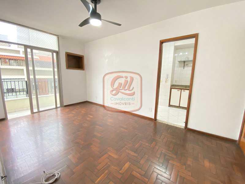 1636da7e-1c73-4bc5-8cdc-603133 - Apartamento 2 quartos à venda Tanque, Rio de Janeiro - R$ 200.000 - AP2258 - 7