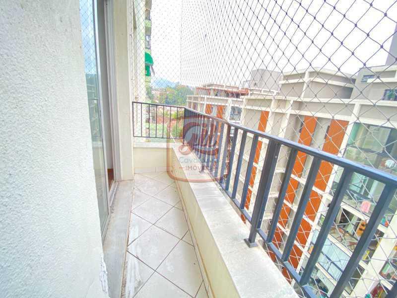 f0d7c5e1-549d-457c-a4a8-f36119 - Apartamento 2 quartos à venda Tanque, Rio de Janeiro - R$ 200.000 - AP2258 - 3