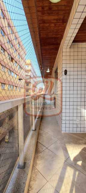 0d28a02a-2803-4772-bcb7-ead83f - Apartamento 3 quartos à venda Praça Seca, Rio de Janeiro - R$ 210.000 - AP2263 - 1