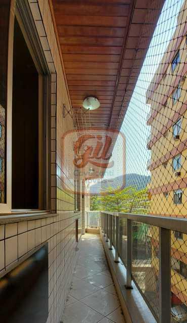 4a812aa0-094b-4a85-a9c2-1243fe - Apartamento 3 quartos à venda Praça Seca, Rio de Janeiro - R$ 210.000 - AP2263 - 3