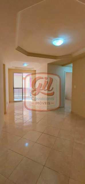 190bf4d1-7d1b-4b51-9811-fefa74 - Apartamento 3 quartos à venda Praça Seca, Rio de Janeiro - R$ 210.000 - AP2263 - 6