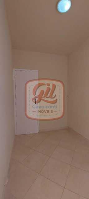 6849bc54-2049-48d0-86ff-127311 - Apartamento 3 quartos à venda Praça Seca, Rio de Janeiro - R$ 210.000 - AP2263 - 16